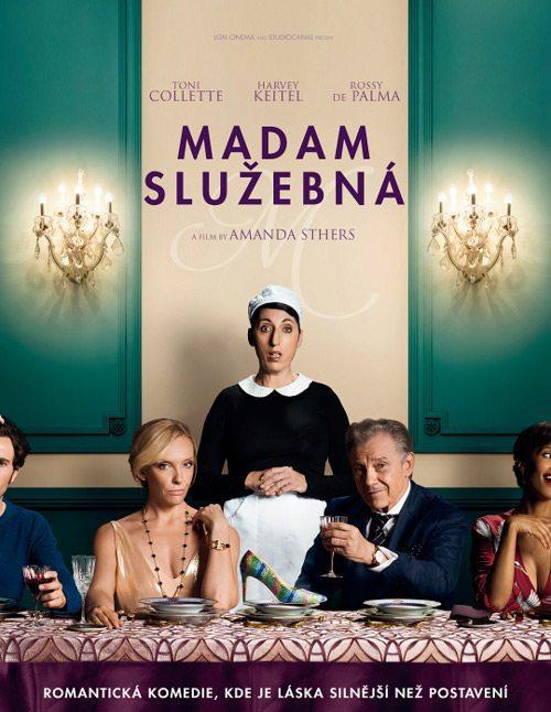 Re: Madam služebná / Madame (2017)
