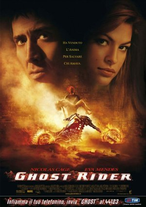 Ghost Rider - 2007