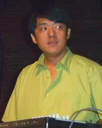 Lim Giong
