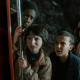 Stranger Things (3x)