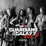 Guardians of the Galaxy Vol. 2 (1x)