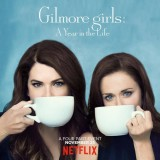 Gilmore Girls: A Year in the Life (1x)