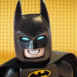 LEGO® Batman film (3x)