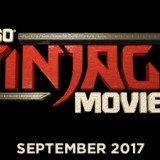 The Lego Ninjago Movie (1x)