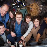 Untitled Han Solo Star Wars Anthology Film (1x)
