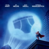 Captain Underpants (1x)