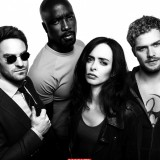 The Defenders (1x)