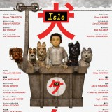 Isle of Dogs (1x)