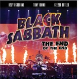 Black Sabbath: The End of the End (1x)