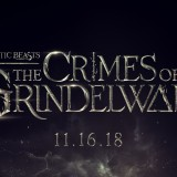 Fantastic Beasts: The Crimes of Grindelwald (2x)
