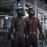 Ant-Man and the Wasp (1x)