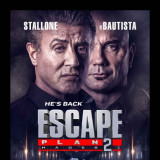 Escape Plan 2: Hades (3x)