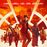 Solo: Star Wars Story (1x)