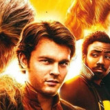 Solo: Star Wars Story (7x)