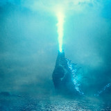 Godzilla: King of the Monsters (1x)