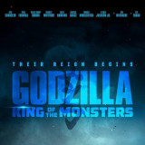 Godzilla: King of the Monsters (2x)