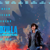 Godzilla: King of the Monsters (3x)