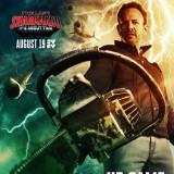 The Last Sharknado: It's About Time (2x)