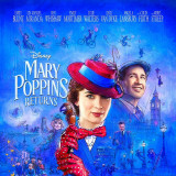 Mary Poppins se vrací (1x)