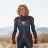 Captain Marvel (2x)