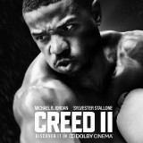 Creed II (1x)